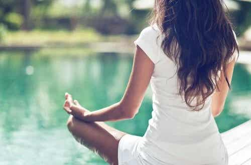 The Art of Mindfulness, Living in the Present