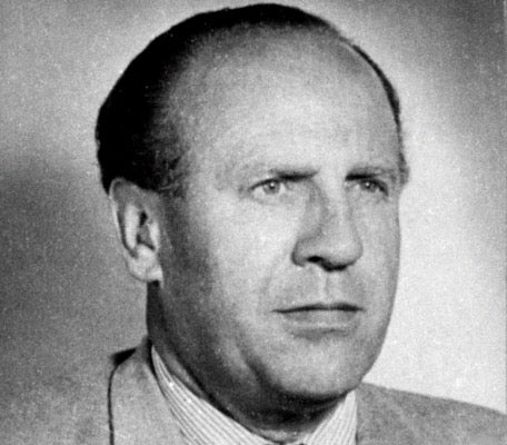 Oskar Schindler and the List that Saved 1,100 Lives