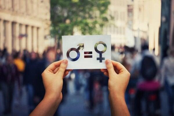 Gender Equality: Ten Inspiring Sayings