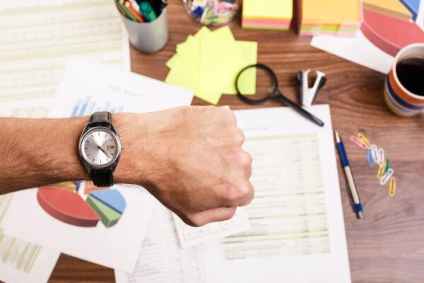 Schedules and Productivity Are Linked