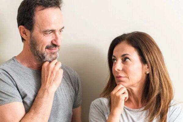 Accept Your Partner, Don't Idealize Them