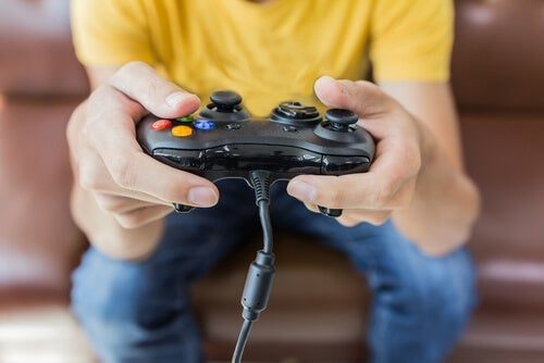 The Psychological Benefits of Video Games
