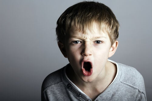 Characteristics of Aggressive Behavior in Children
