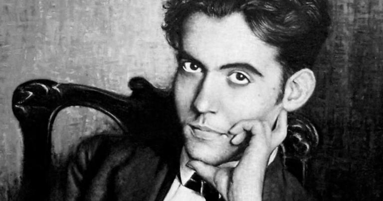 Federico García Lorca: Biography of a Silenced Poet
