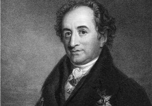 Some of Goethe's Most Powerful Quotes