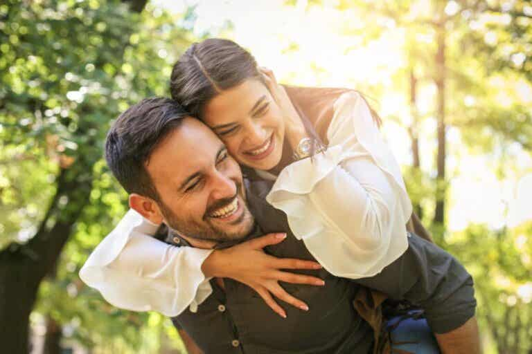 The Happy Relationship Gene, a New Discovery