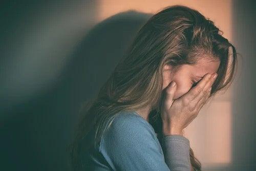 Negative Emotions: Don't Suppress Them
