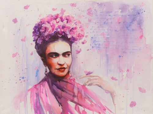 Frida Kahlo: Artist and Lover