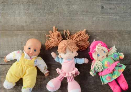 Doll Therapy, a New Treatment for Dementia