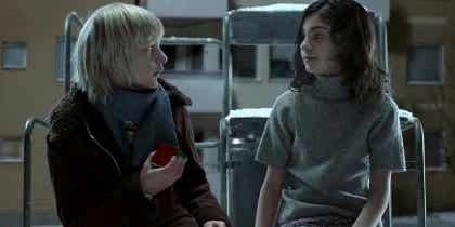Let the Right One In: From Fantasy to Reality