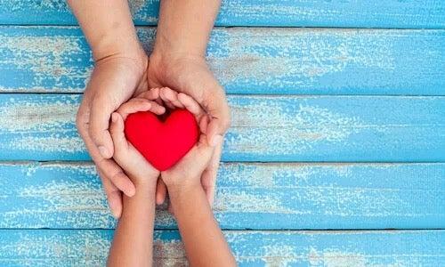 Children's Self-Esteem: How Parents Can Help