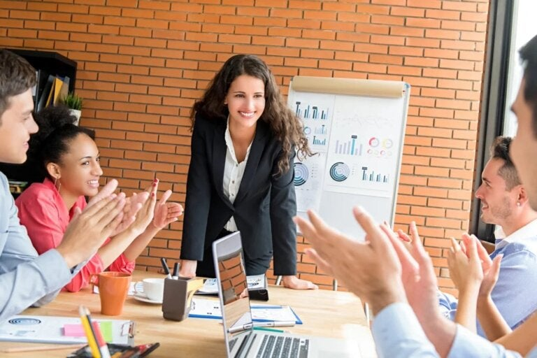 The Soft Skills that Make Good Leaders