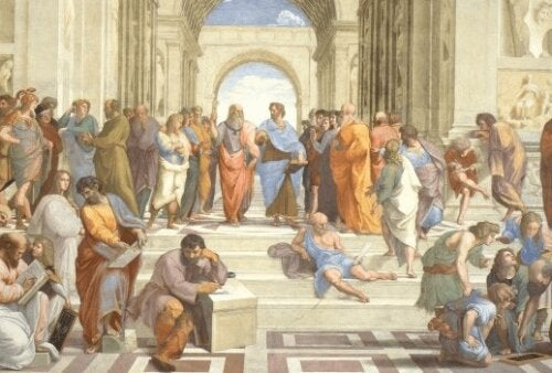 Greek Philosophers and Seven of Their Sayings