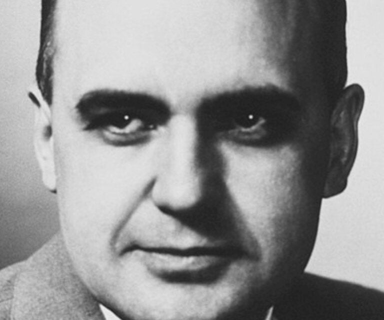 Maurice Hilleman: Vaccine Pioneer and Lifesaver