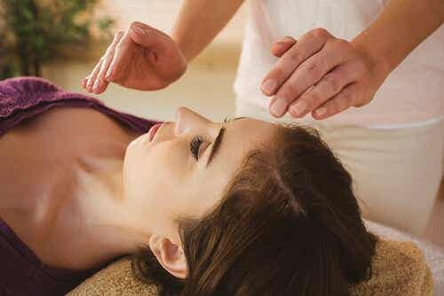 The Therapeutic Touch, Is it Effective?