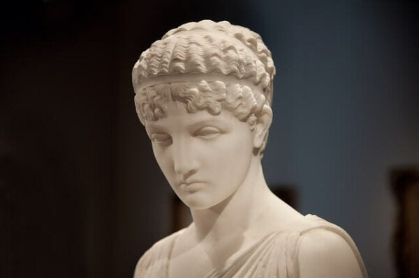 Penelope, the Myth of the Woman Who Waits Forever