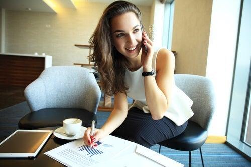The Psychological Key to Entrepreneurship