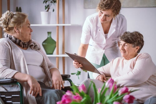 How to Choose the Best Senior Housing Option