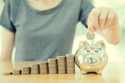 The Psychology of Saving Money – Five Things You Can Do