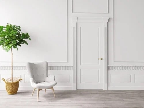 How to Create a White Zone in Your Home