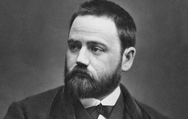 Émile Zola, a Brave and Controversial Writer