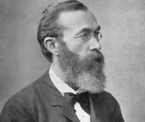 Wilhelm Wundt, the First Psychologist?