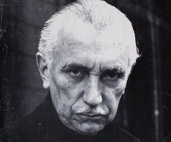 Enrique Pichon-Rivière, an Argentinian Psychoanalyst