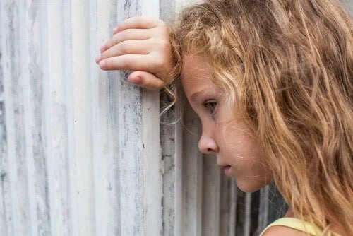 Childhood Anxiety Disorders and Treatments