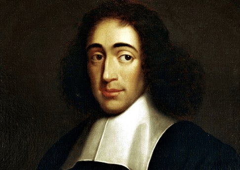 Baruch Spinoza's Most Memorable Sayings