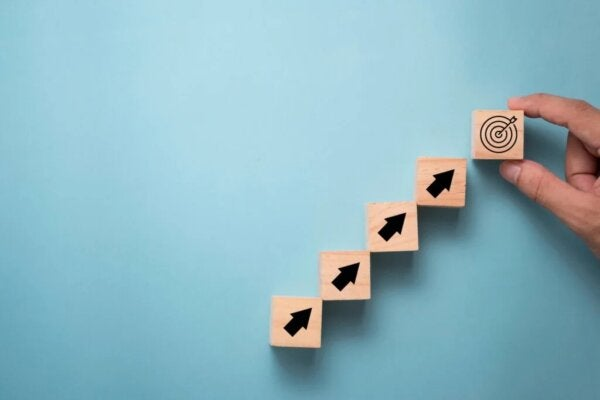 The 7 C Method Helps You Achieve Your Goals