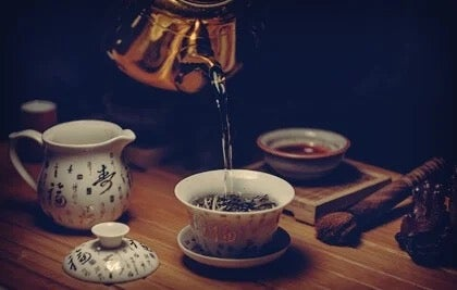 Chadō, the Japanese Ritual of Tea Drinking