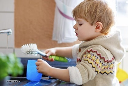 The Importance of Chores for Children