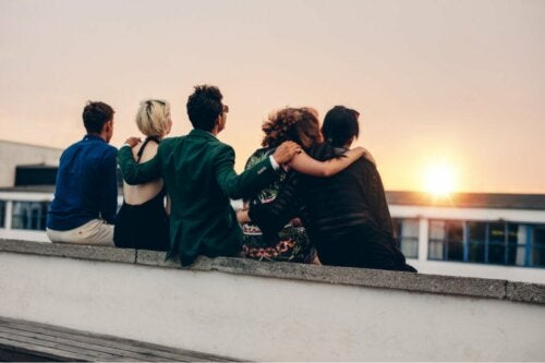 Some Curious Facts About Friendship