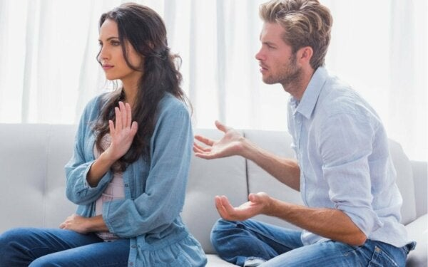 The Characteristics of a One-Sided Relationship