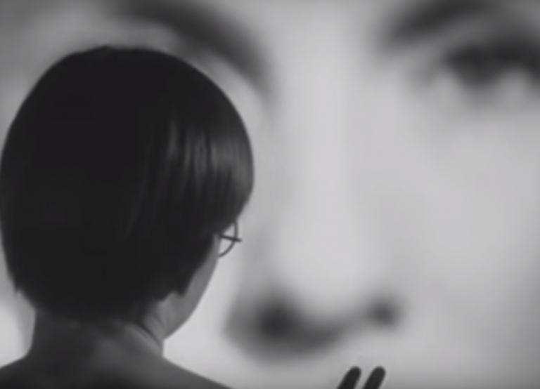 An Exploration of Ingmar Bergman's Persona