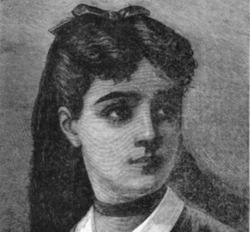 Sophie Germain, a Biography of a Prodigy