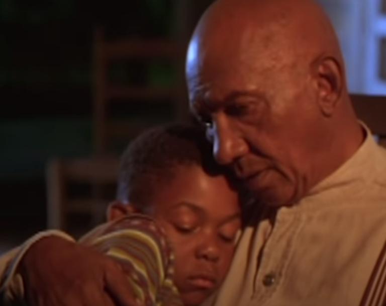 Five Films About Generosity