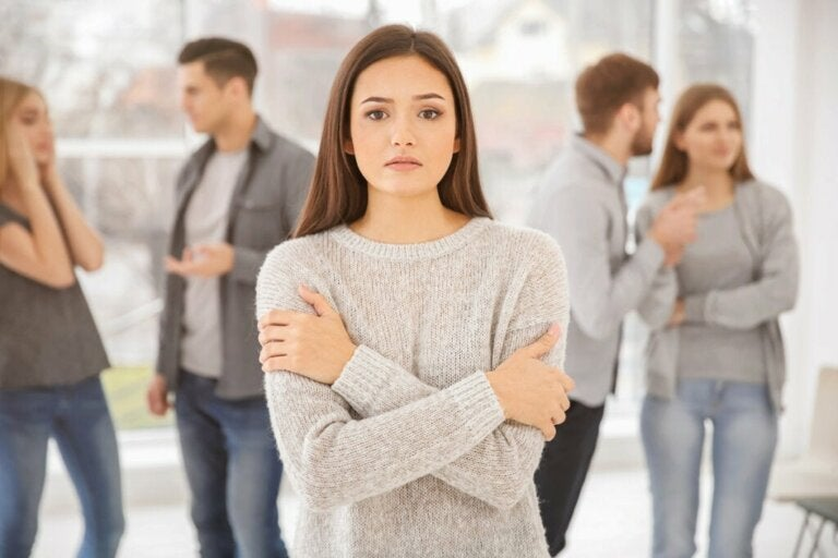 Social Anxiety, An Ever-Growing Disorder