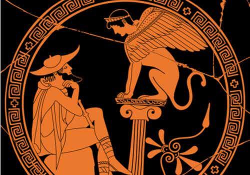 Das Rätsel der Sphinx und seine Bedeutung