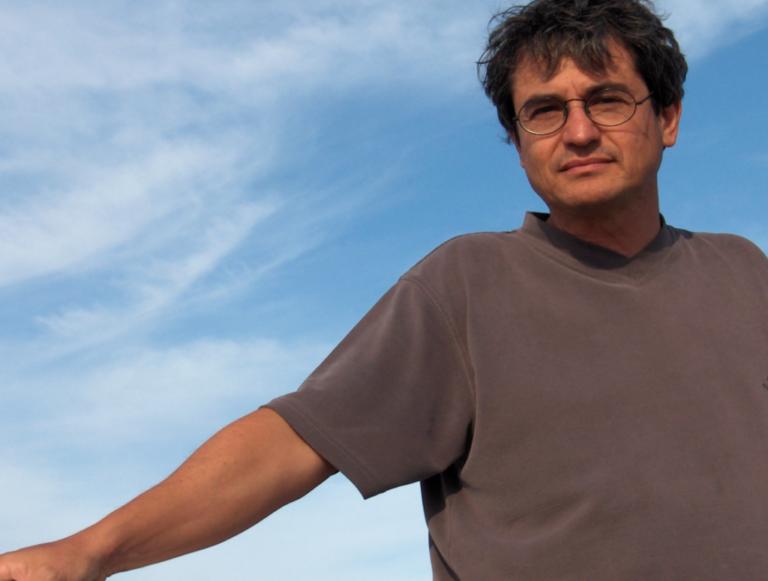 Carlo Rovelli, the Italian Theoretical Physicist