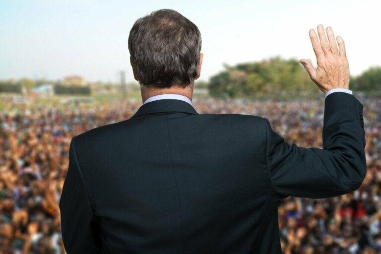 False Leaders Often Arise During Moments of Crises