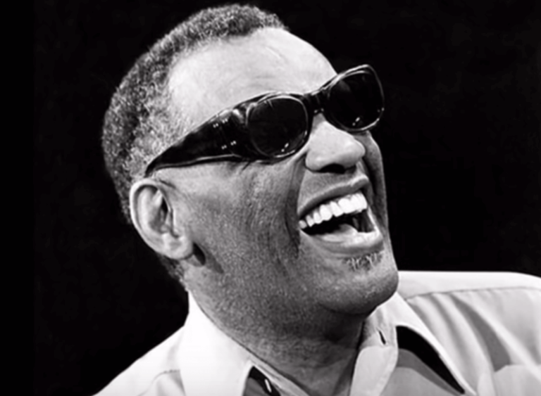 Ray Charles, Biography of the Legendary American Musician