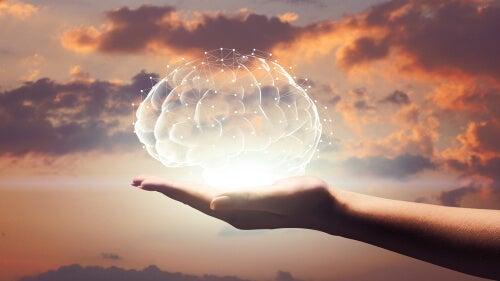 Archaic Brain.