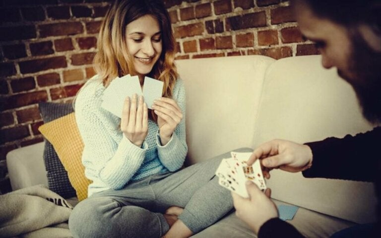 Nine Entertaining Games for Two People