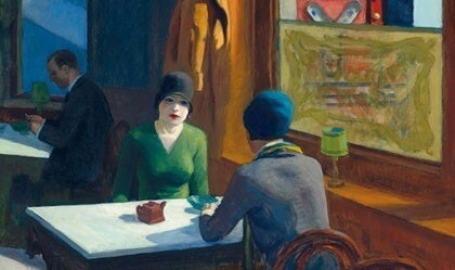 Edward Hopper, the Realist Painter Who Inspired Hitchcock
