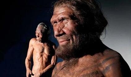 Neanderthals Had a Sense of Compassion