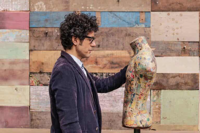Miguel de Lucas, Making the Impossible Possible