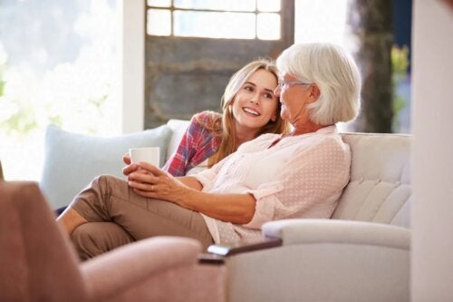 Listen to What Your Grandmother Says