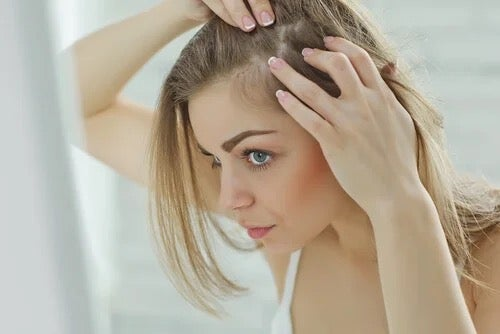 Hair Loss and its Links to Stress