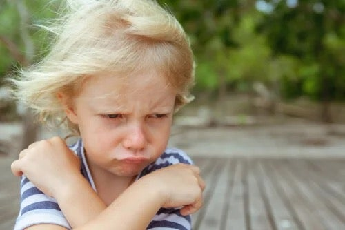 How to Deal with a Disobedient Child